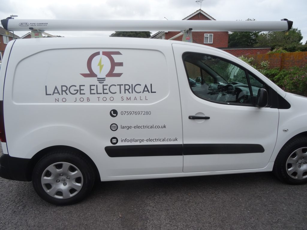 Electrician West Sussex